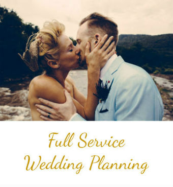 Full Service Wedding Planning Elite Weddings and Events