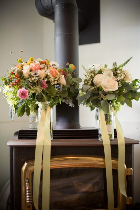 KLW design co - Floral Bouquets- wedding
