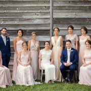 seasonal wedding colors- Handsome Hollow- Barn wedding