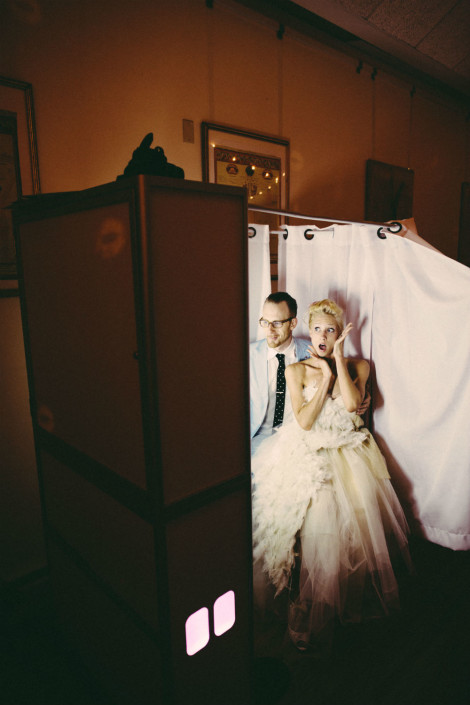 A Perfect Blend Entertainment Photo Booth