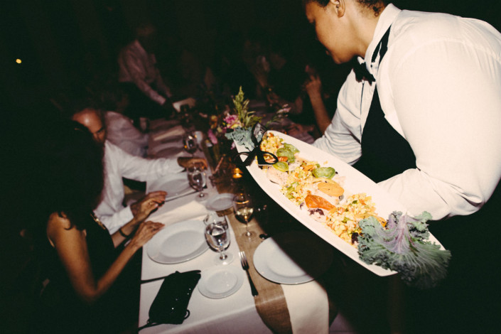 Harvest Caterers