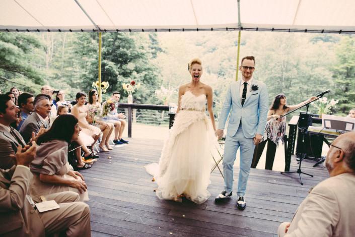 Menla mountain wedding