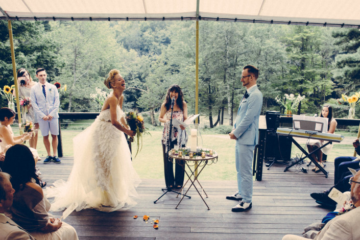 Matt & Heather's Ceremony