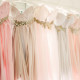 Pastel-Pink-Bridesmaids-Dresses | Elite Weddings