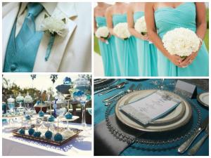 Tiffant Blue Wedding | Elite Wedding Planning