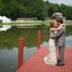 Jen and Chris Kaaterskill Wedding
