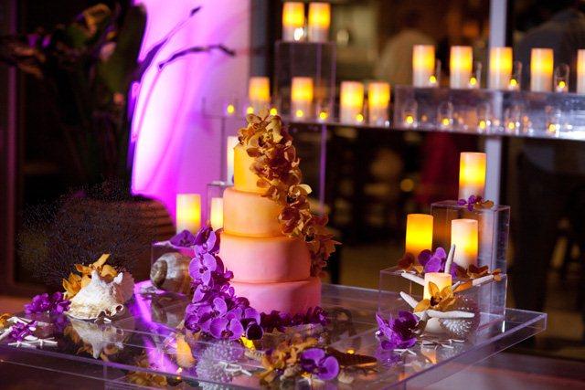 5 Unique Wedding Color Palettes | Elite Wedding Planning
