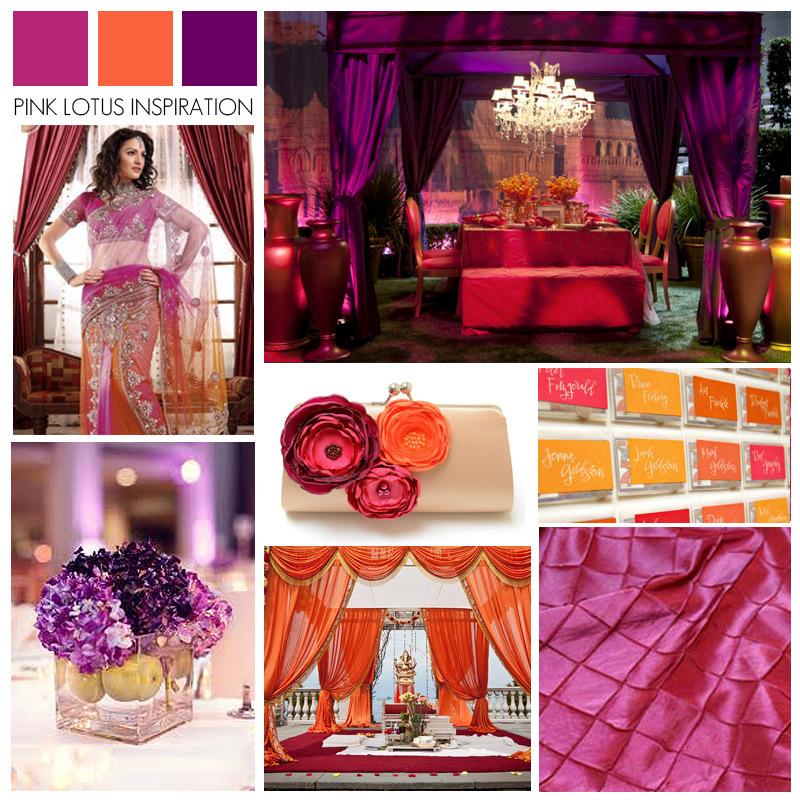 5 Unique Wedding Color Palettes Elite Wedding Planning