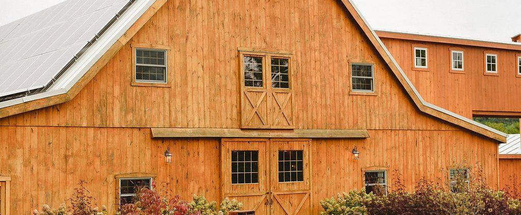 wedding venue, barn and farms