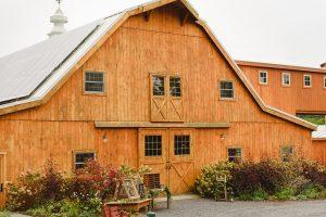 Oak Hill - wedding - hudson valley