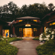 menla conference center - rustic wedding venue
