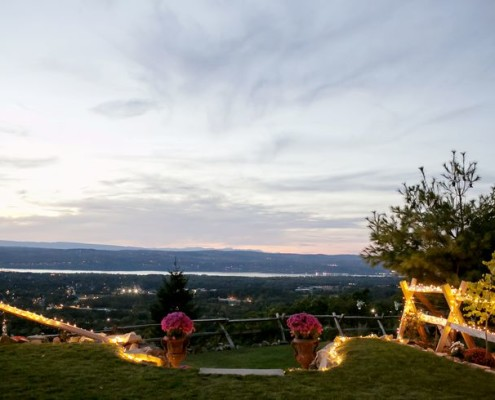 lambs hill - hudson valley wedding venue