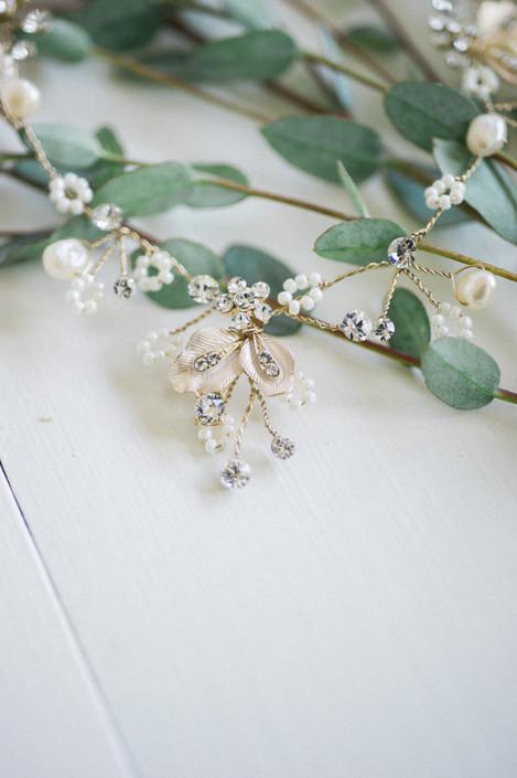 BHLDN wedding accessory