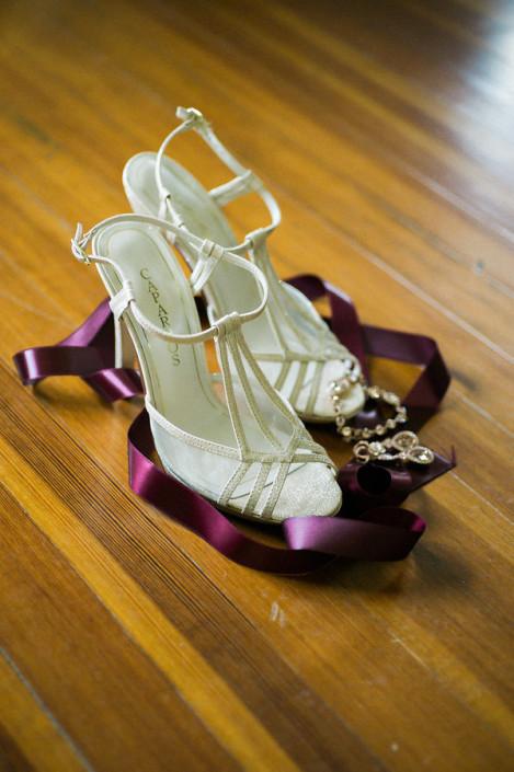 Marsala shoot -wedding shoes