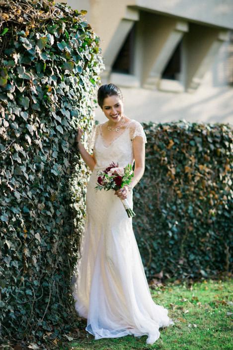 Rushmore Estate - bride