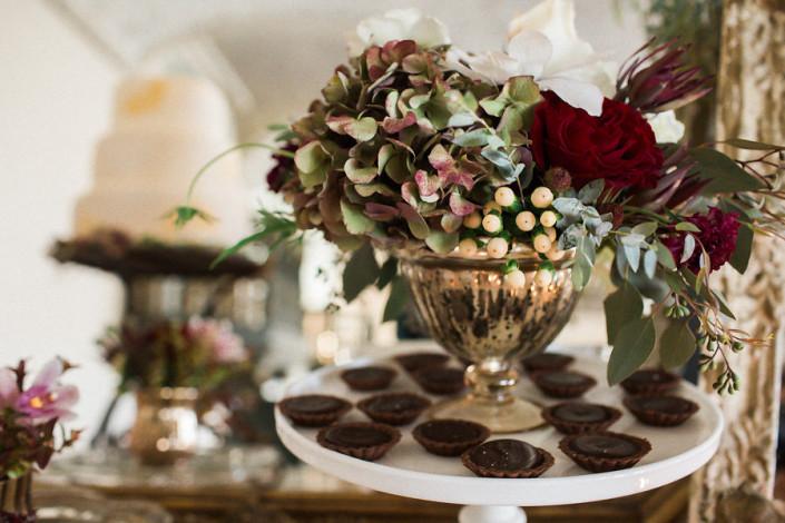 maralsa wedding flowers