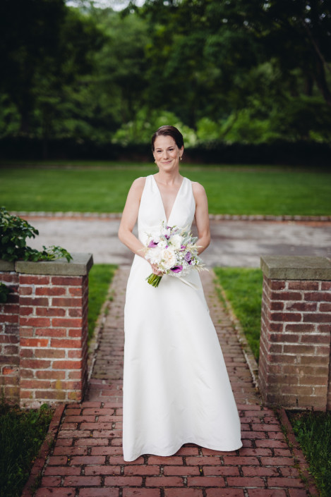 Boscobel House & Gardens - Hudson Valley Wedding