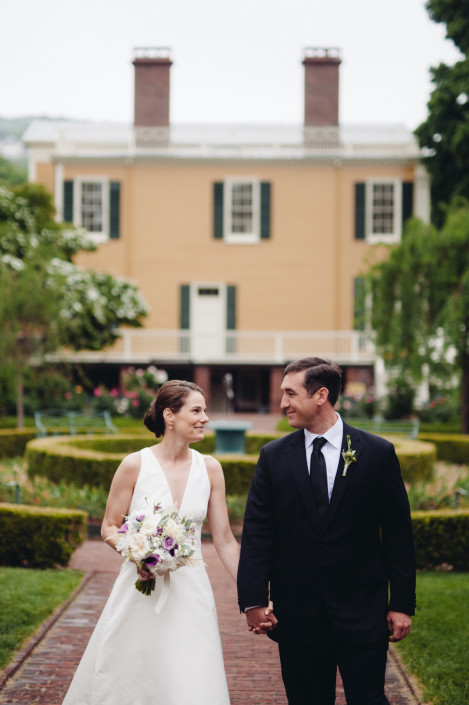 Boscobel Wedding- Garrison, NY