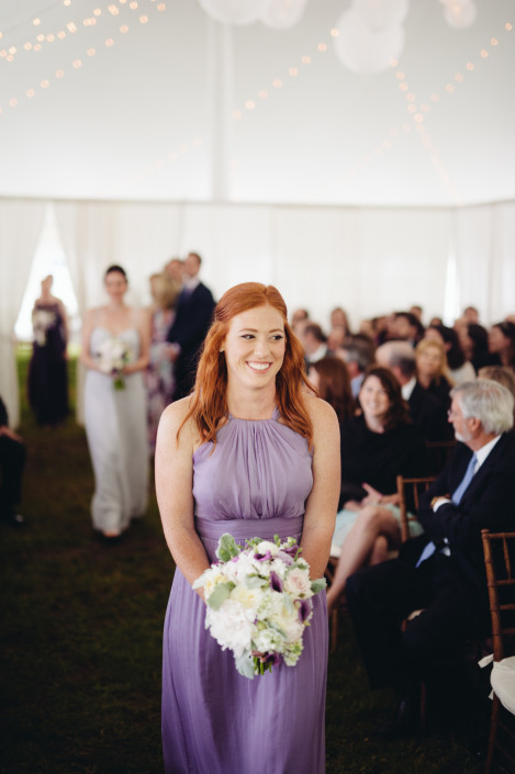 Boscobel wedding - bridesmaid