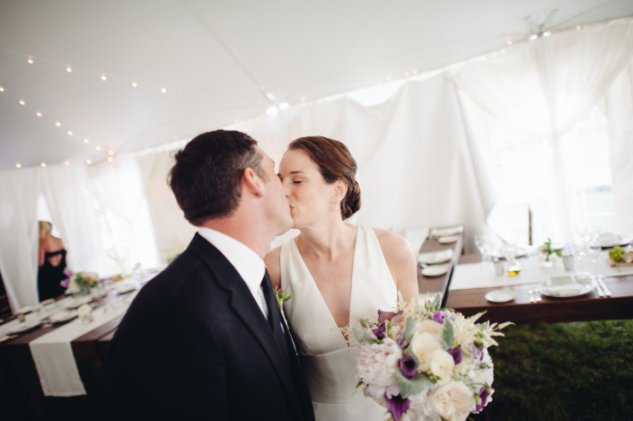 Matt & nicole - Boscobel wedding