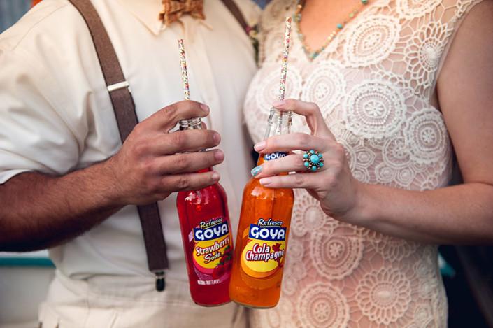 goya - wedding shoot