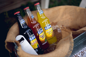 goya - wedding soda