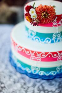 cake by Abby's Dessert Bar