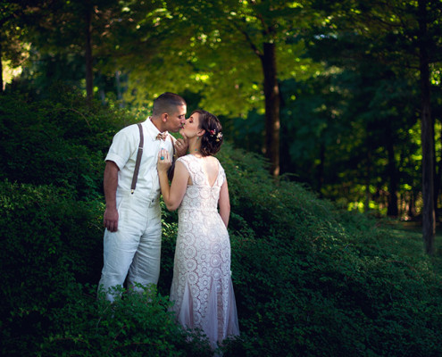 wedding shoot - winding hills golf club