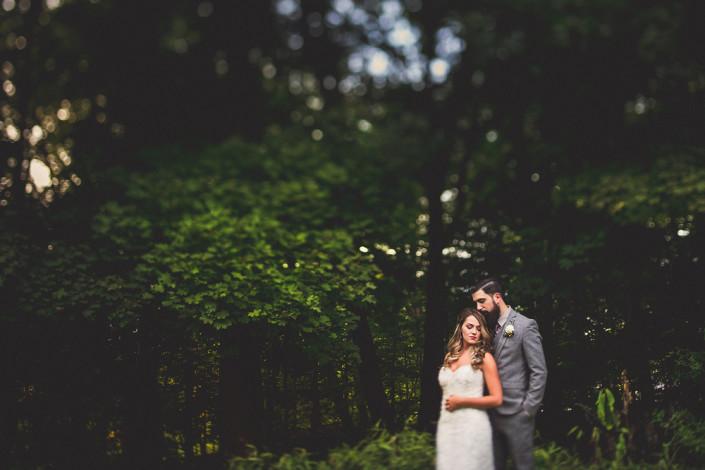 bride and groom - mount julian wedding