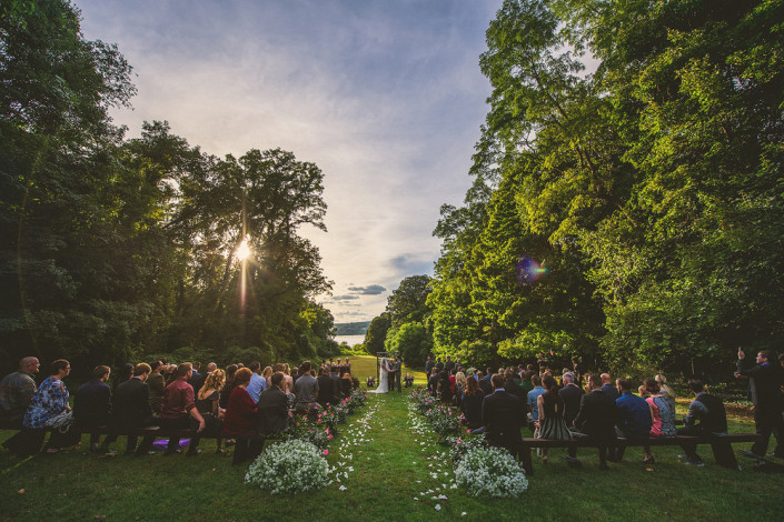 Mount Gulian - historical estate wedding venue