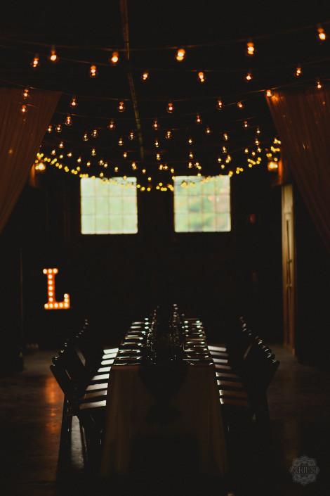 wedding venue - oak hill
