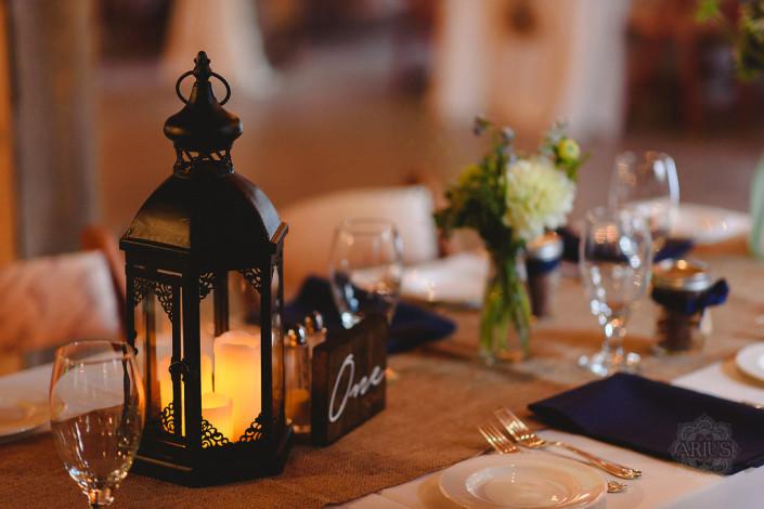 oak hill wedding reception