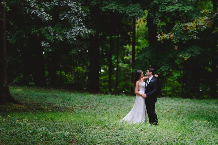 wedding day - oak hill wedding