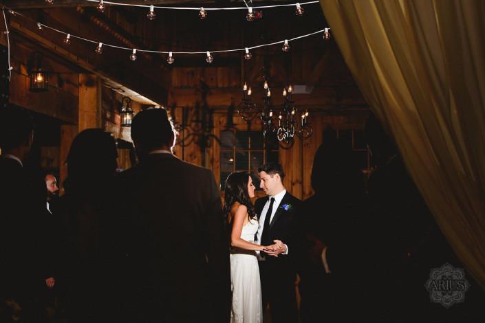 dance - oak hill wedding - arius photography