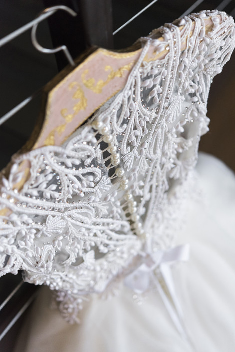 veluz gown - details, roundhouse