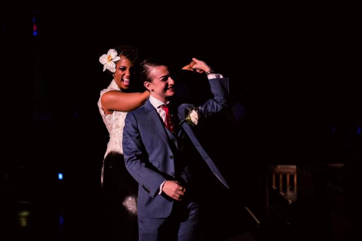 first dance - club helsinki