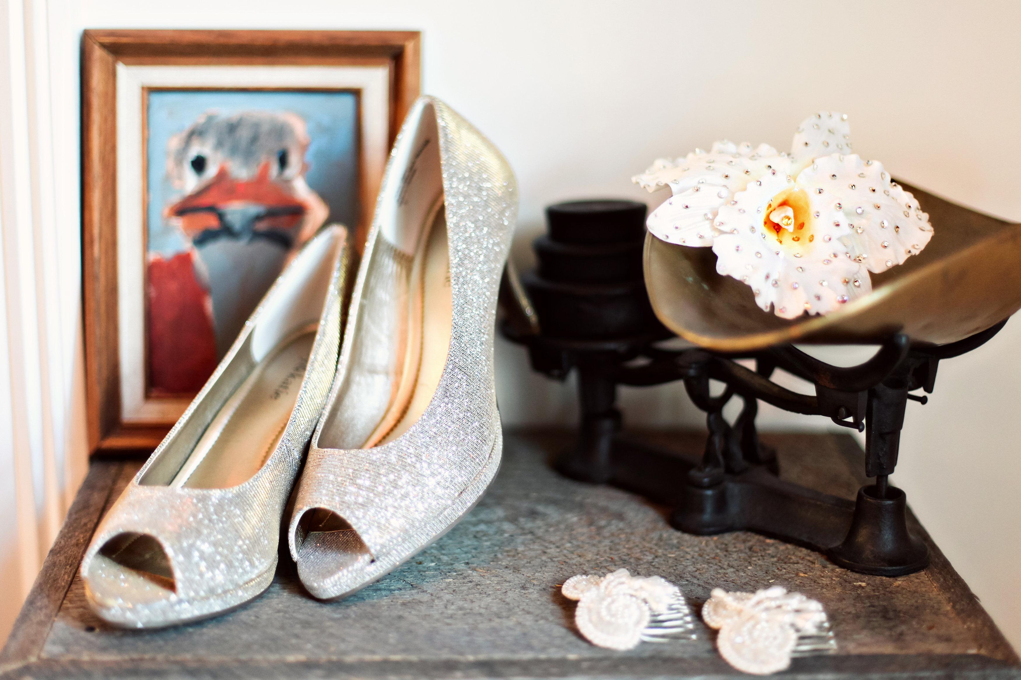 wedding shoes - club helsinki wedding