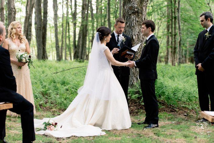 ceremony - handsome hollow