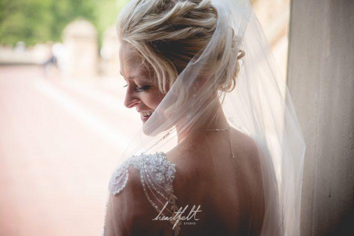 bride nyc wedding