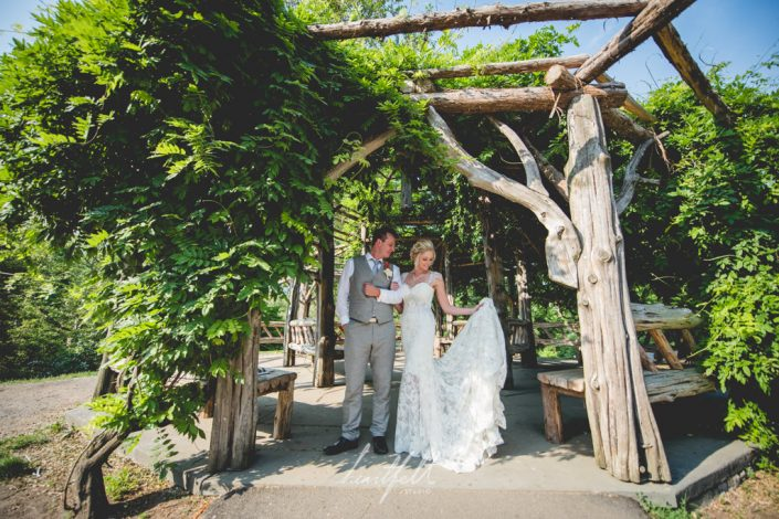 NYC central park wedding planner