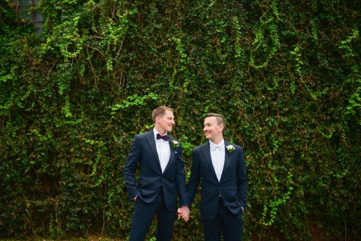 senate garage same sex wedding
