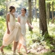 brides - wedding ceremony - Hudson valley