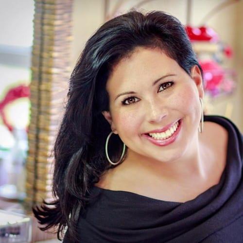 meredith hayman makeup artist