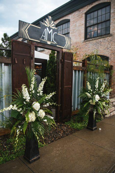 helsinki entrance sign - hudson ny wedding