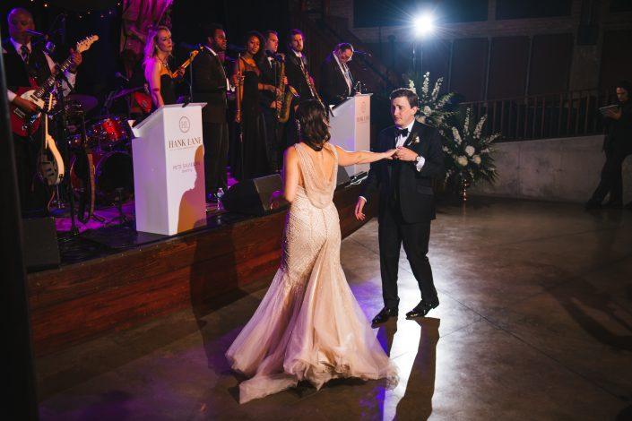 first dance - hudson ny wedding - helsinki hudson
