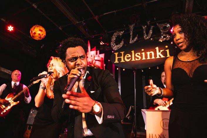 club helsinki band