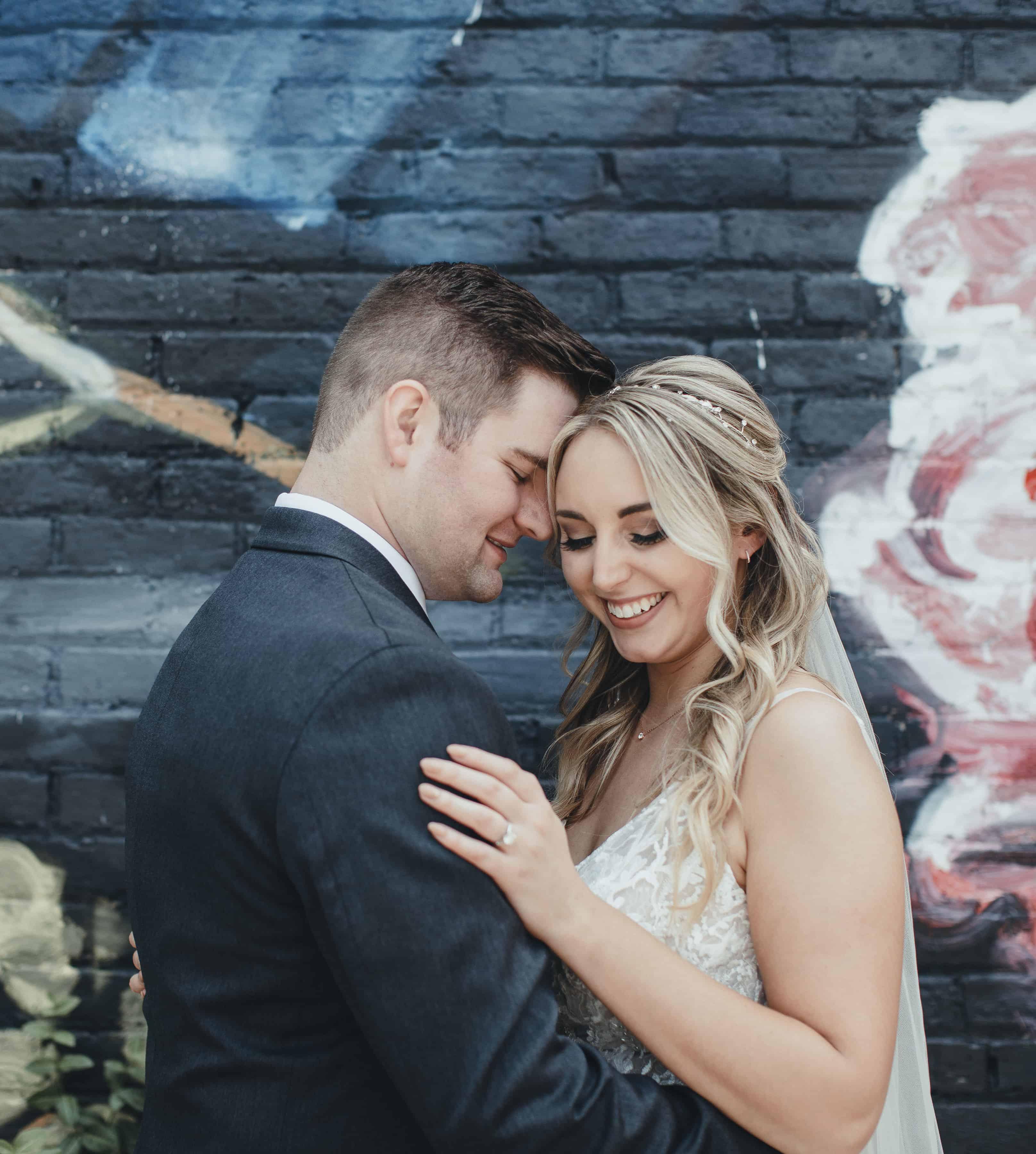 romantic summer wedding- Kingston ny