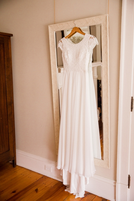 wedding gown hudson ny