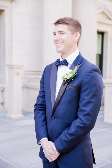 groom wedding in Hudson NY