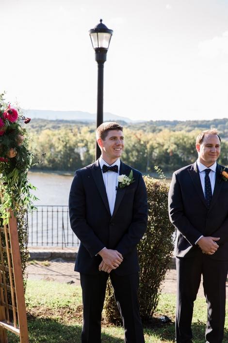 groomsmen in Hudson NY